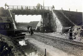 Bystřice 1921 – jak nevykolejil R 407