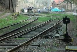 Revitalizace trati Praha – Vrané nad Vltavou – Čerčany