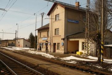 Konec dopravny Sudoměřice u Tábora