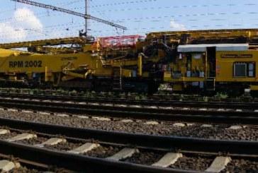 Modernizace Praha-Běchovice – Úvaly, stav 30.6.2015