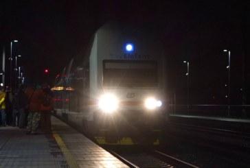 Zastávka Praha-Běchovice střed – provoz zahájen