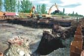 Modernizace trati Ševětín – Veselí nad Lužnicí, 1. část, Ševětín – Horusice