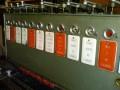 Senohraby řídící přístroj