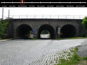 most Na Spojce