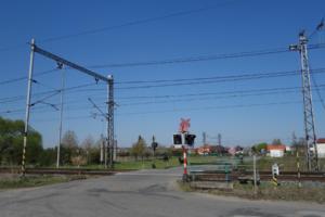 Lysá n.L. - Čelákovice (Stav před optimalizací 19.4.2019)