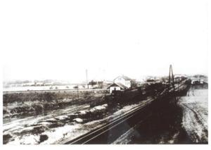 Čelákovice, nádraží