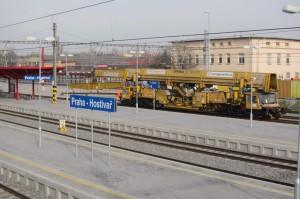 Praha-Hostivař