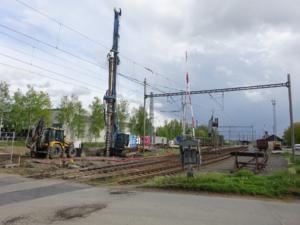 Soběslav - Doubí 22. 6. 2021