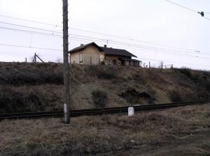 Tábor - Chotoviny 2.3.2014