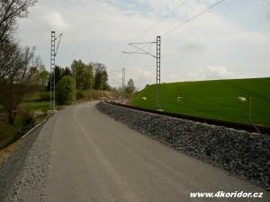Tábor - Čekanice 24.4.2014
