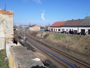 Plzeň-Slovany 28.2.2021