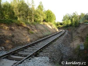 Olbramovice - Sedlčany: obnova svršku, III. úsek (km 13,500 až 14,910) - konec srpna 2020