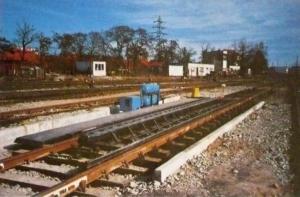 Praha-Vršovice, seřaďovací nádraží