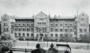 Továrna Schnabel & Henning