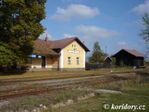 Štětkovice v roce 2008