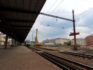 Praha-Vršovice