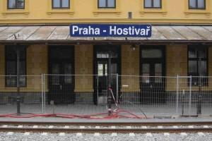 Praha-Hostivař 13.5.2016