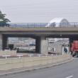 Most přes Partyzánskou