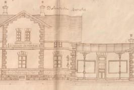 Nehody v minulosti – Senohraby 1947