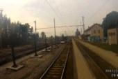 Projeďte se stavbou v Soběslavi se strojvedoucím