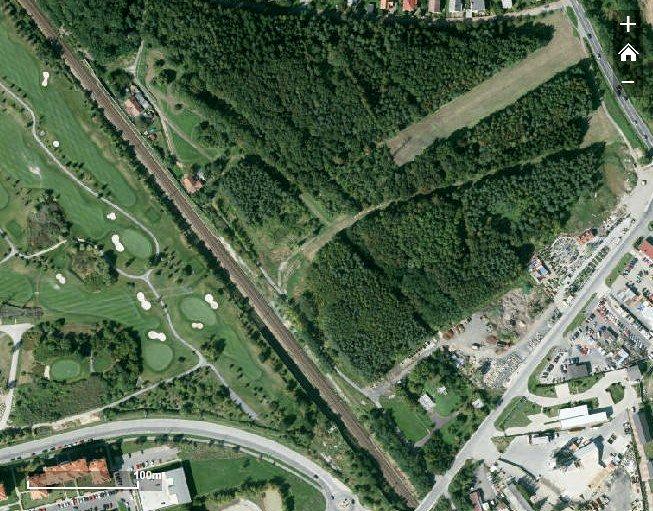 After-Úsek mezi mosty 1953/2013