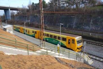 Ze dvou třetin splněno: Praha dostala pod stromeček dvě nové železniční zastávky