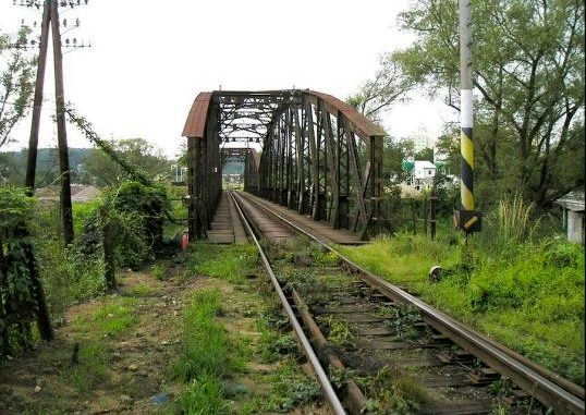 Starý most v Týnci n.S. | Autor: Benešovský deník