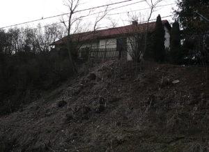 Strážní domek č.108 | Foto mirekk, 2012, 4koridor.cz |