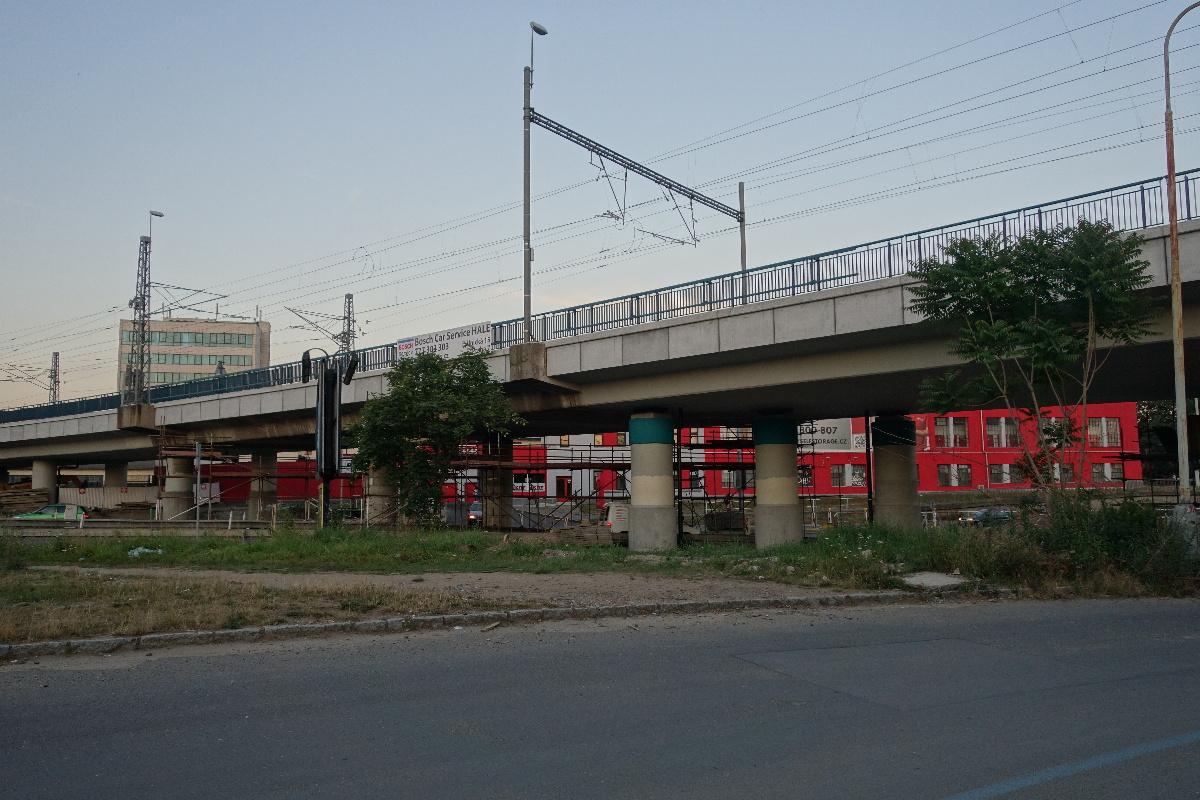 most Argentinská