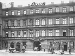 Bosh Praha-Vinohrady 325