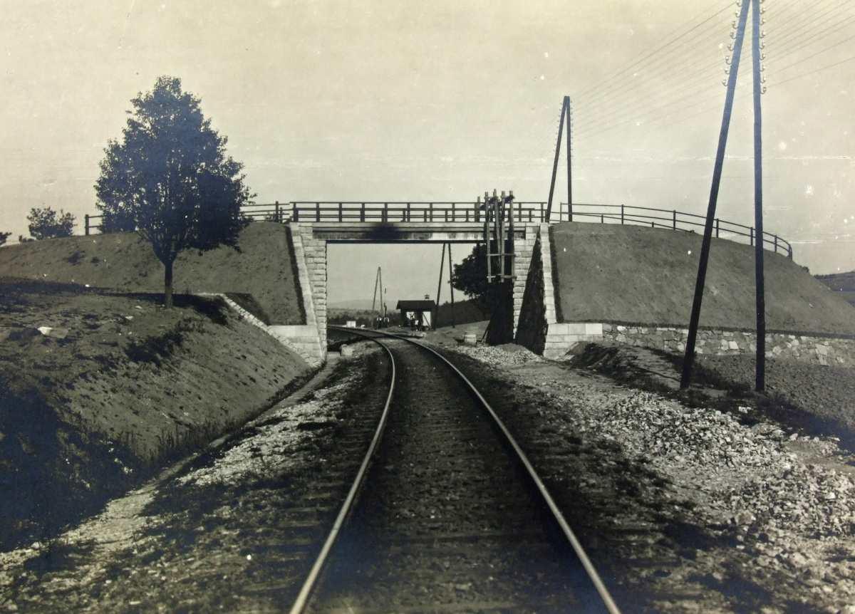 Opretice 1922